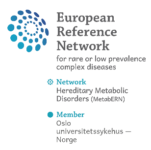 European Reference Network