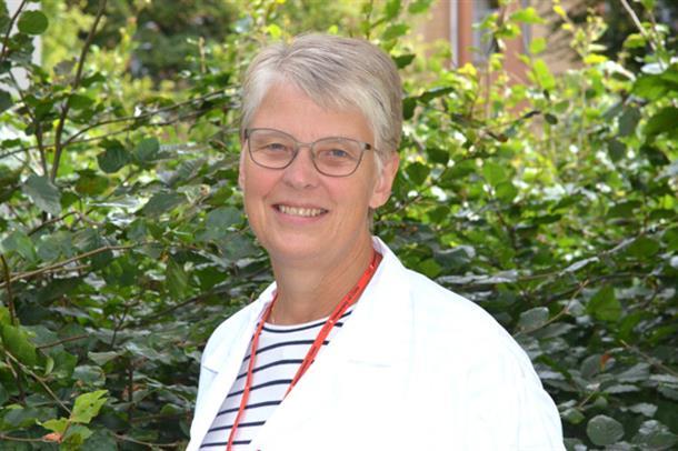 Professor Elisabeth Celius