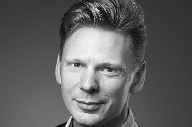 Jan Terje Andersen, foto: Øystein Horgmo, UIO