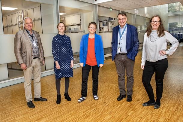 Bilde av Smeland, Fagereng, Helland, Taskén og Russnes