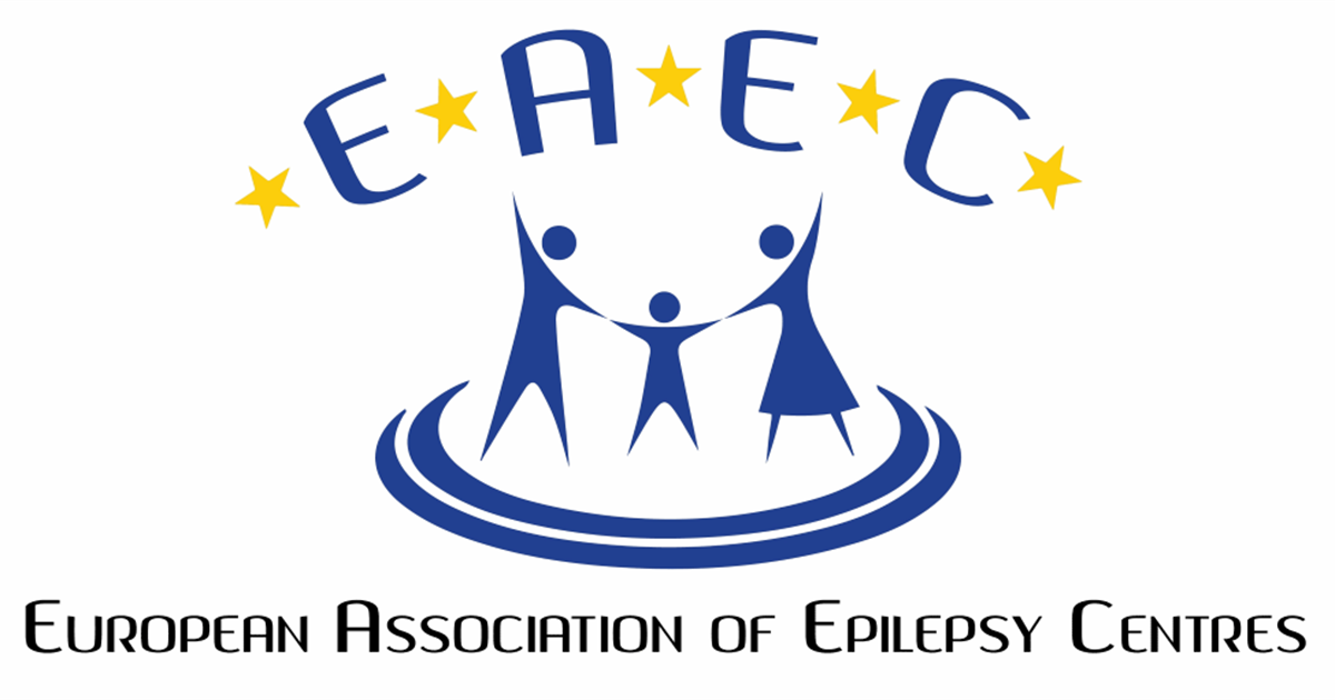 European Association of Epilepsy Centres EAEC. Logo