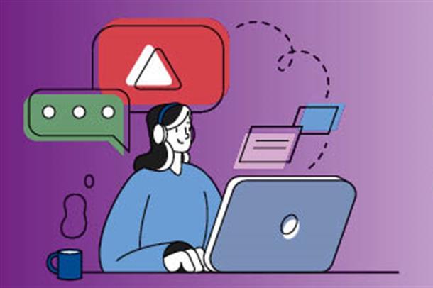 E-læringer om epilepsi for barn og voksne: Poster