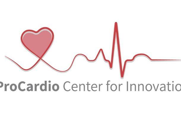 Logo til ProCardio