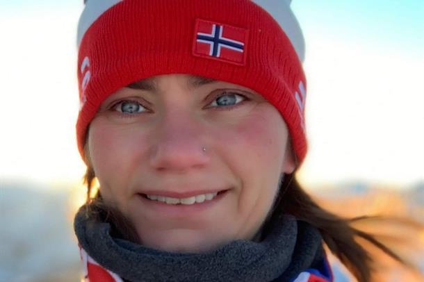Friluftslive er viktig for Monika Sørensen
