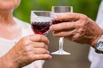 hva er en alkoholenhet