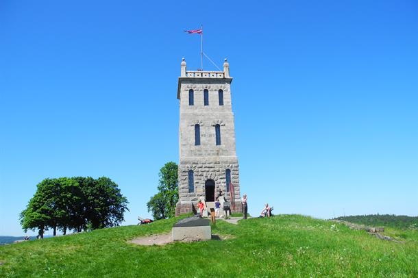 Tønsbergs tårn