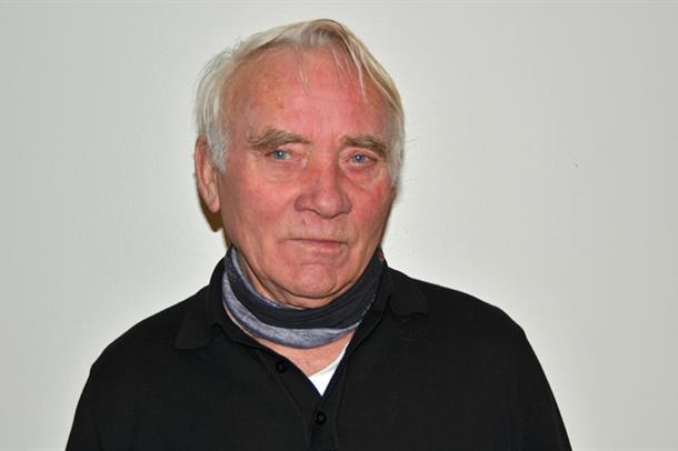Foto av Vidar Bråten